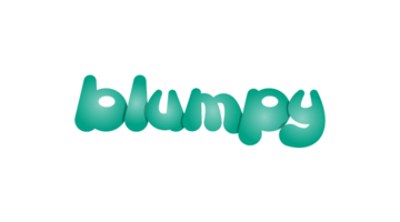 Logo for Blumpy.com