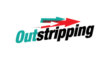 Logo for Outstripping.com