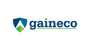 Logo for Gaineco.com