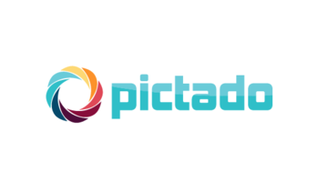 Logo for Pictado.com