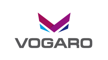 Logo for Vogaro.com