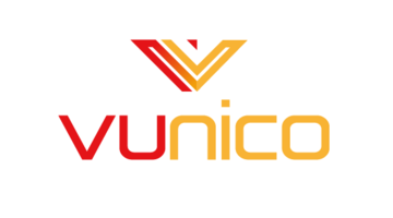 Logo for Vunico.com