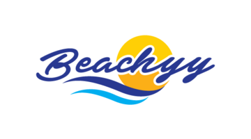Logo for Beachyy.com