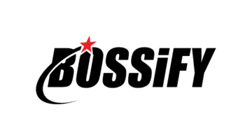 Logo for Bossify.com