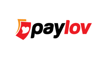 Logo for Paylov.com