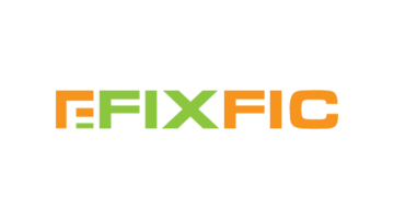 Logo for Fixfic.com
