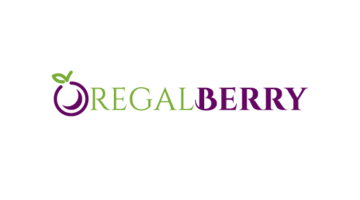 Logo for Regalberry.com
