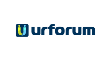 Logo for Urforum.com