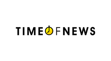 Logo for Timeofnews.com