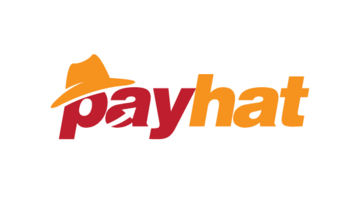 Logo for Payhat.com