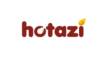 Logo for Hotazi.com