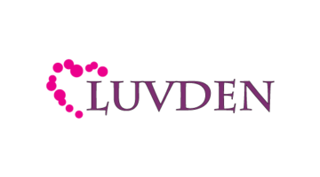 Logo for Luvden.com
