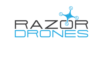 Logo for Razordrones.com