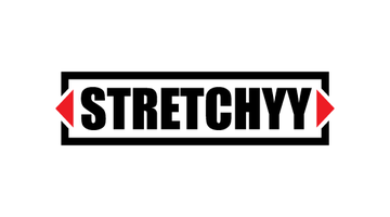 Logo for Stretchyy.com