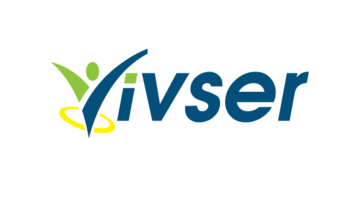 Logo for Vivser.com