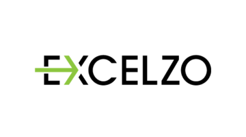 Logo for Excelzo.com
