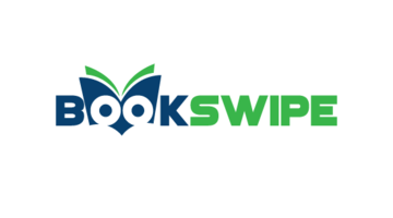 Logo for Bookswipe.com
