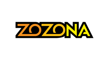 Logo for Zozona.com