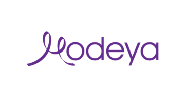 Logo for Modeya.com