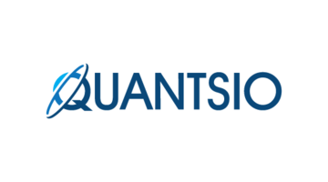 Logo for Quantsio.com