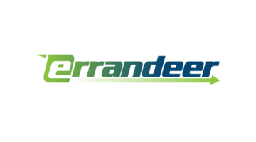 Logo for Errandeer.com