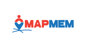 Logo for Mapmem.com