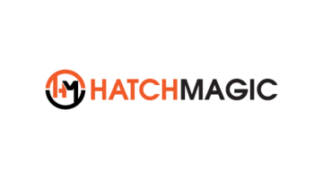 Logo for Hatchmagic.com