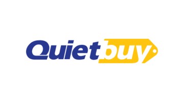 Logo for Quietbuy.com