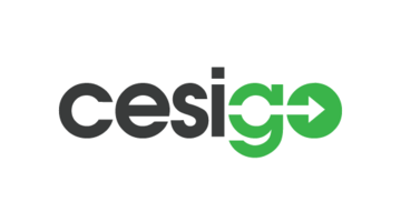 Logo for Cesigo.com