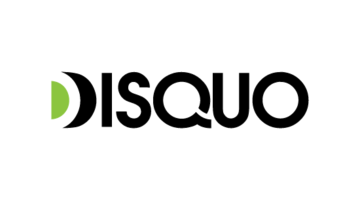 Logo for Disquo.com