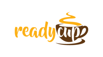 Logo for Readycup.com