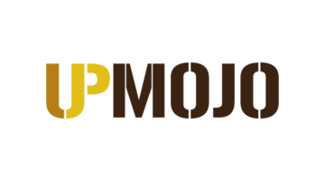 Logo for Upmojo.com