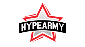 Logo for Hypearmy.com