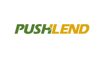 Logo for Pushlend.com