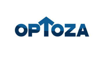 Logo for Optoza.com