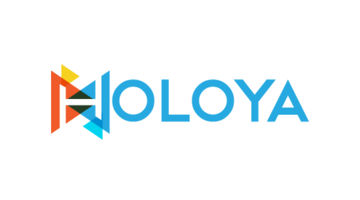 Logo for Holoya.com