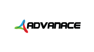 Logo for Advanace.com