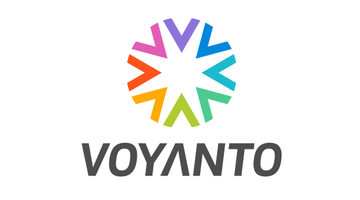Logo for Voyanto.com