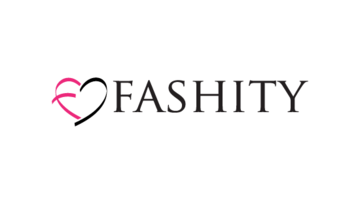 Logo for Fashity.com
