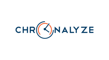 Logo for Chronalyze.com
