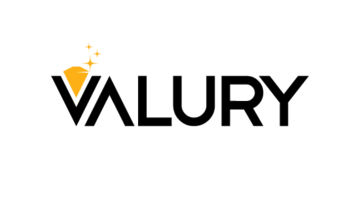 Logo for Valury.com