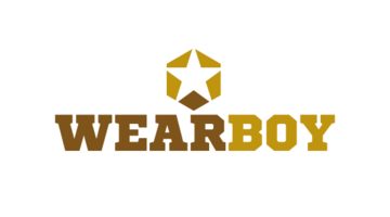Logo for Wearboy.com