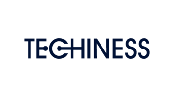 Logo for Techiness.com