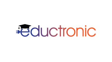 Logo for Eductronic.com