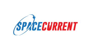 Logo for Spacecurrent.com