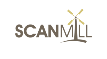 Logo for Scanmill.com