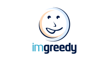 Logo for Imgreedy.com