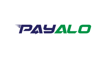 Logo for Payalo.com