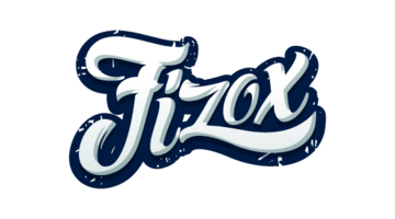 Logo for Fizox.com