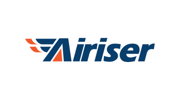 Logo for Airiser.com